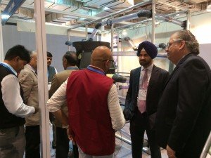 Another overwhelming week for Flovac in India