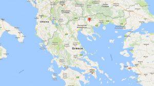 Skoutari Greece