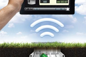 Flovac Smart Monitoring Systems