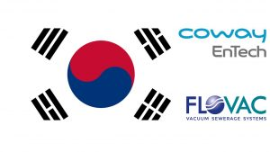 Flovac Expands into the Korean Market