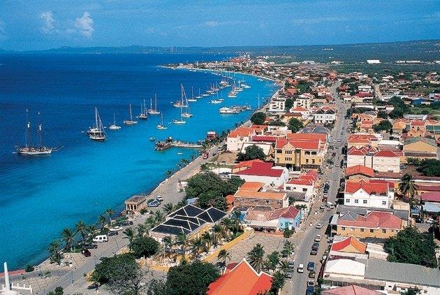 Bonaire-Netherland Antilles